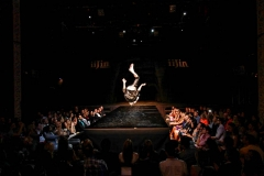 Celebrity-director-Brian-Friedman-closes-the-show-with-a-flip-on-the-runway----Igor-Spektor-Photographry