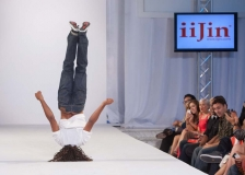 Snap-Boogie-headstand-on-the-runway