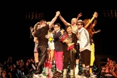 iiJin-designers-&-owners-Cassian-Lau-and-June-Lee-take-their-bow----Igor-Spektor-Photographry