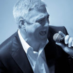 Taylor Hicks at Life Changing Lives Gala