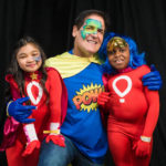 Mark Cuban at Superheroes for Kids