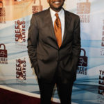Forest Whitaker at Free the Slaves