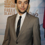 Vincent Kartheiser at Free the Slaves
