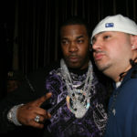 Busta Rhymes and Felli Fel