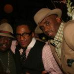 Cedric The Entertainer, Q-Tip and P-Diddy