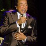 Smokey Robinson at Life Changing LIves
