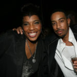 Macy Gray and Ludacris
