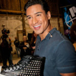 Mario Lopez at America's Best Dance Crew Gifting Suite