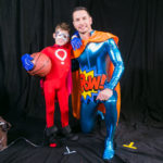 JJ Redick at Superheroes for Kids