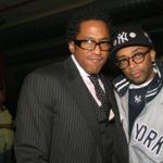 Q-Tip & Spike Lee