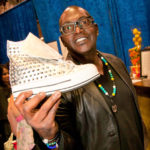 Randy Jackson at the ABDC Gifting Suite