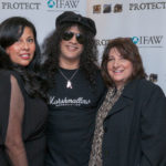 Slash at the IFAW PSA